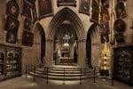 Viaje al mundo de Harry Potter en Londres