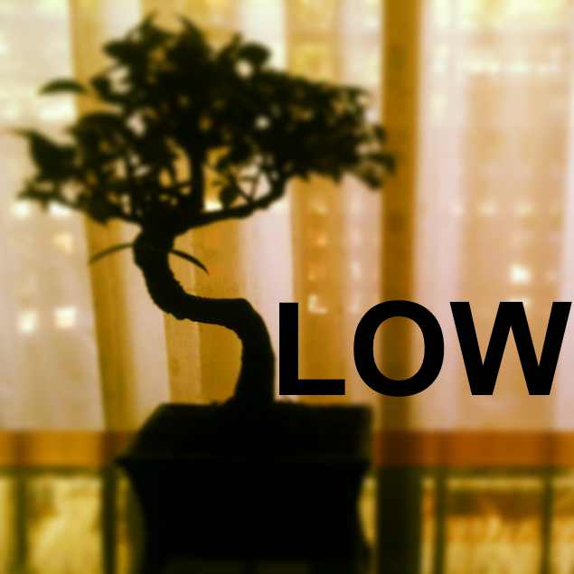 bonsai Slow