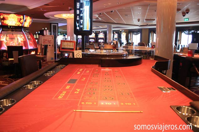 casino del epic norwegian