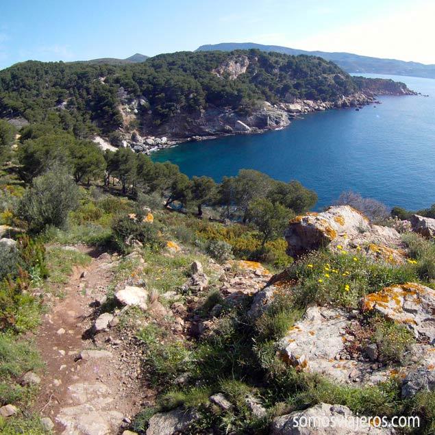 Foto Parc Natural Cap de Creus