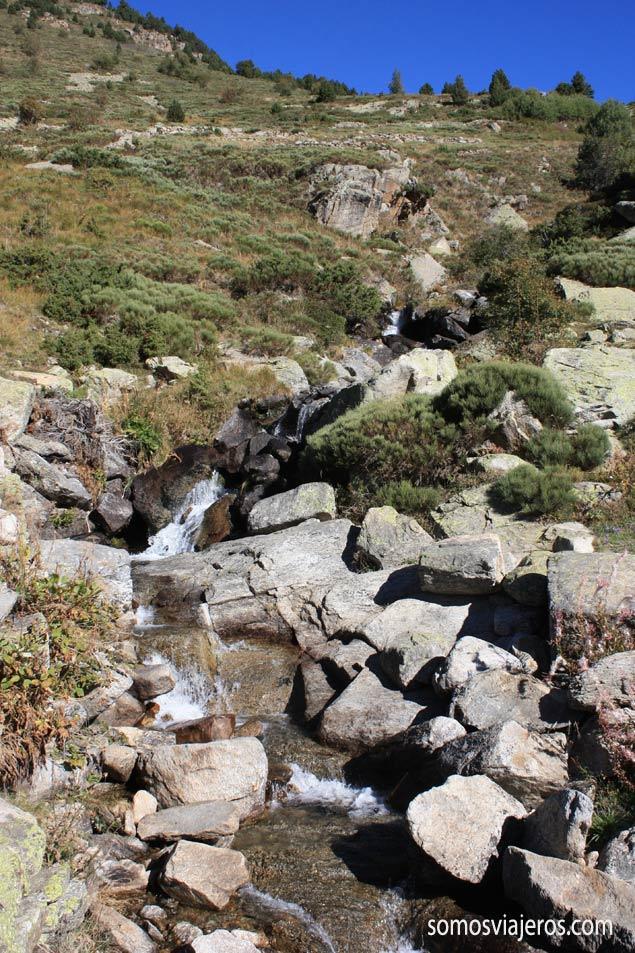 rio en Andorra