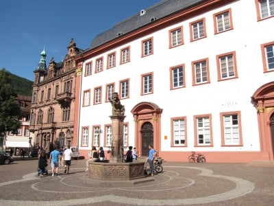Universidad de Heidelberg