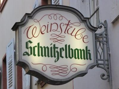 Tripadvisor nº1 Restaurant en Heidelberg