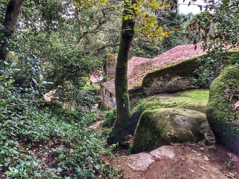 Monasterio capuchos sintra portugal (13)