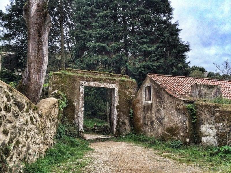 Monasterio capuchos sintra portugal (18)