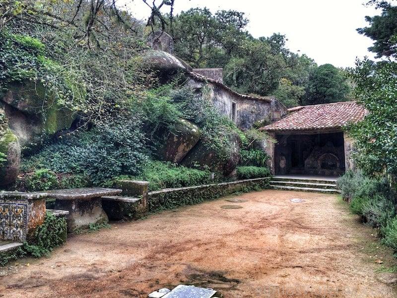 Monasterio capuchos sintra portugal (20)
