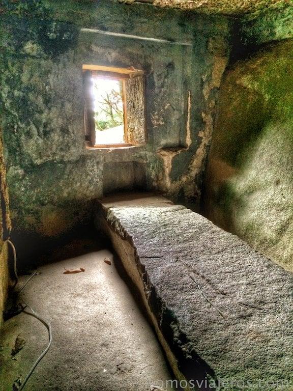 Monasterio capuchos sintra portugal (21)