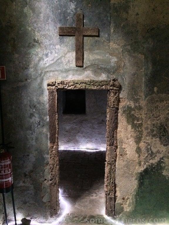 Monasterio capuchos sintra portugal (23)