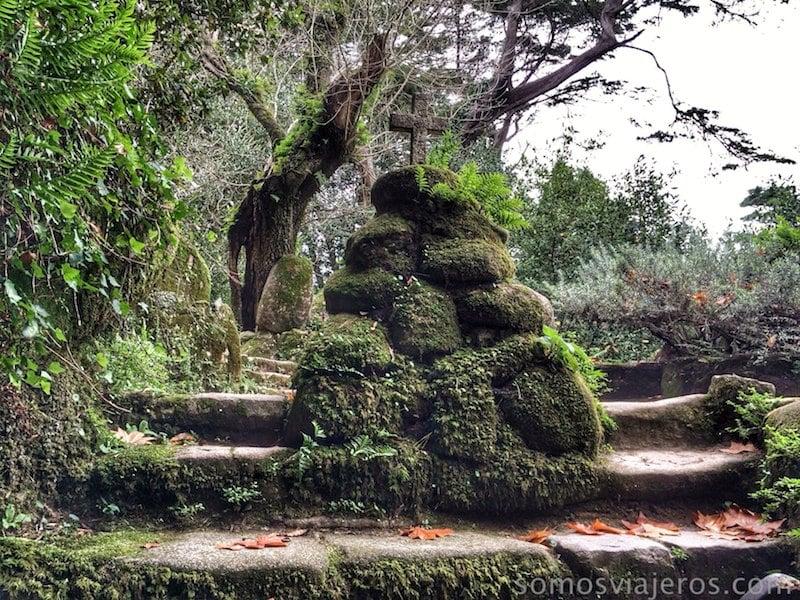 Monasterio capuchos sintra portugal (3)
