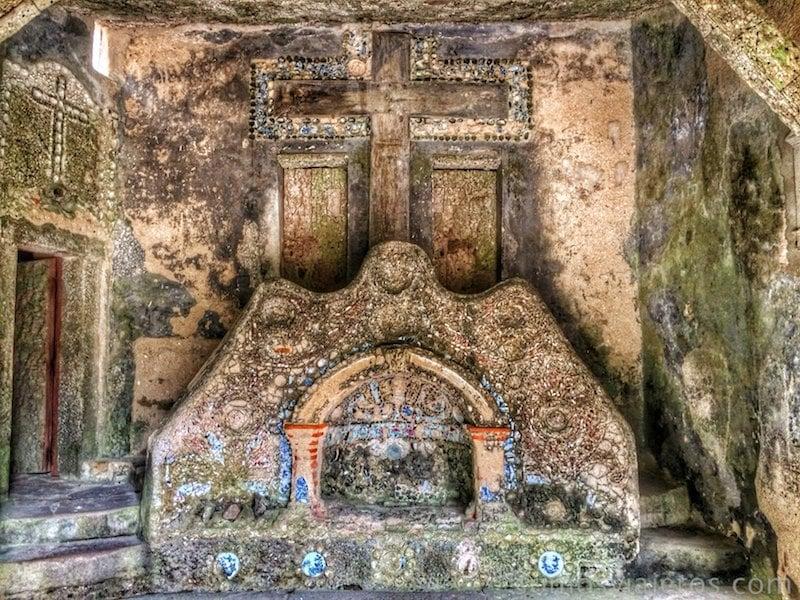 Monasterio capuchos sintra portugal (5)