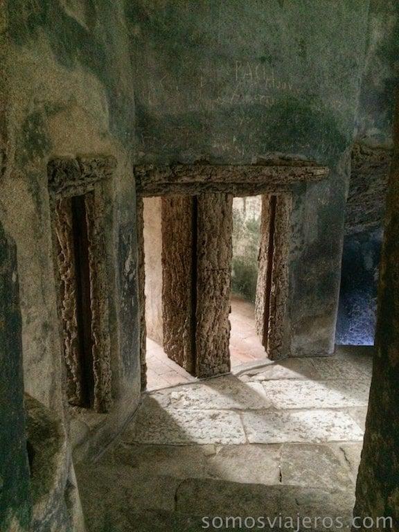 Monasterio capuchos sintra portugal (8)