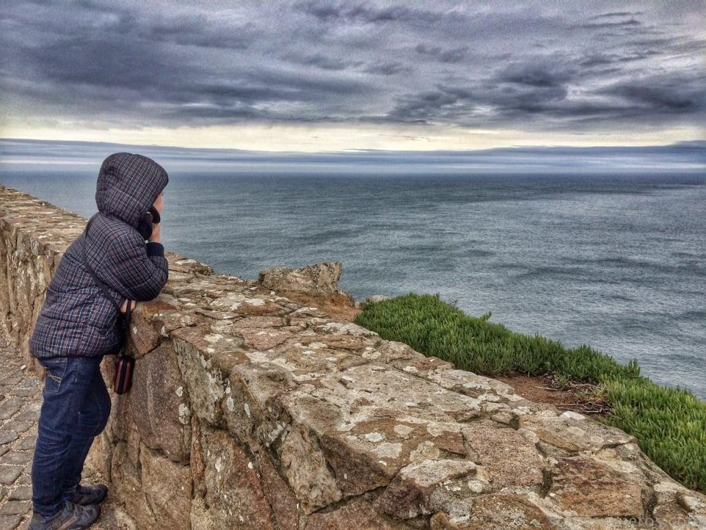 Viajar con niños a Estoril. click para ampliar