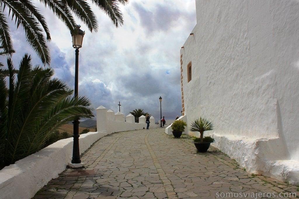Calle de Betancuria