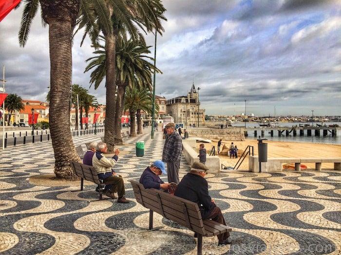 Fotos Castais Costa de Estoril (1)