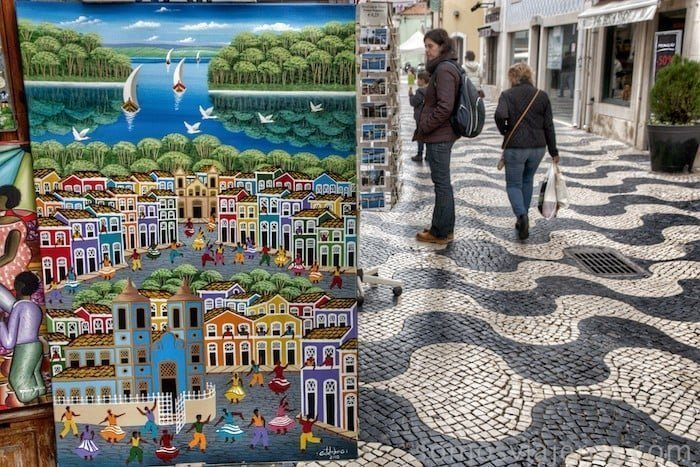 Fotos Castais Costa de Estoril (2)