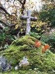 El mágico convento de los Capuchos en el parque natural de Sintra