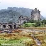 La foto de la semana. Eilean Donan, el castillo más fotografiado de Escocia