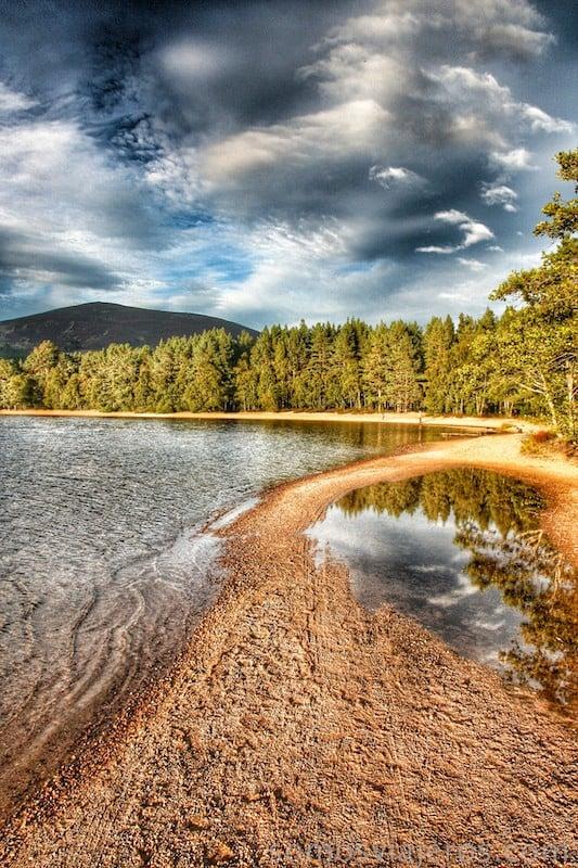 Lago Morlich