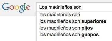 madrilenos