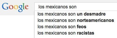 mexicanos
