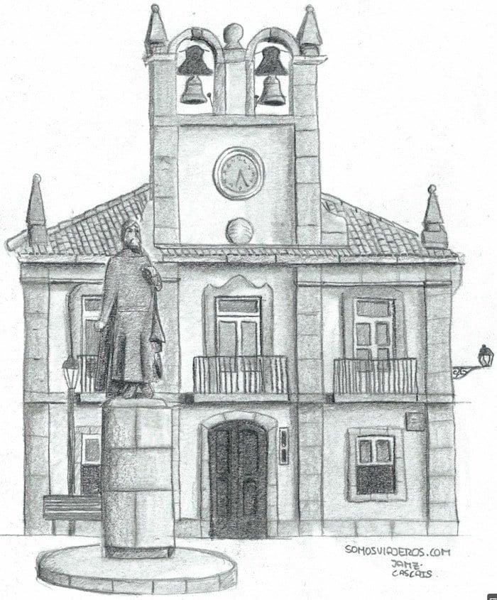 plaza de Cascais