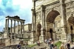 Qué ver en Roma. El foro o mi rincón favorito