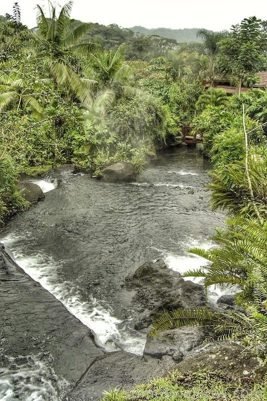 El mejor spa del mundo está en Costa Rica