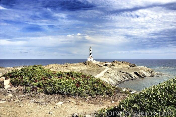 Faro de Favareitx