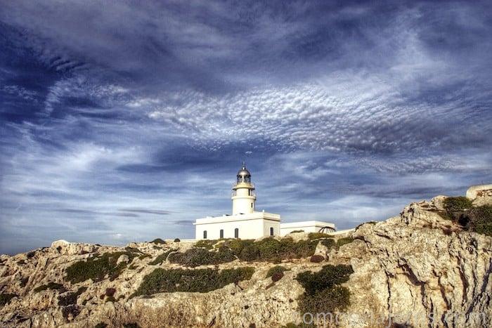 Faro de Cavalleria