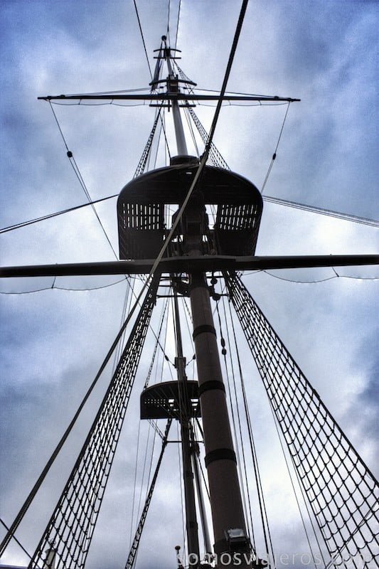 Barco amsterdam museo marítimo