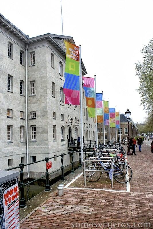 Viaje a Amsterdam. Museo marítimo de amsterdam con niños16