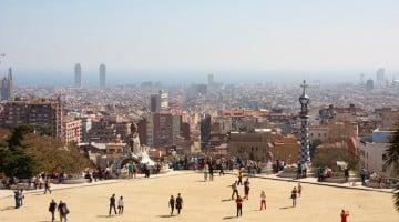De Barcelona al cielo