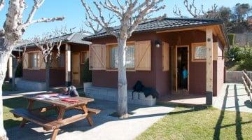 Berga Resort. Un destino para viajar con niños en Barcelona