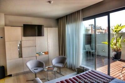 Hotel Cram de Barcelona