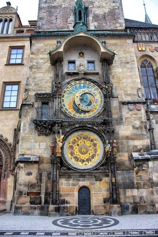 reloj astronómico de praga (7)