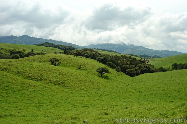 Praderas de Monteverde