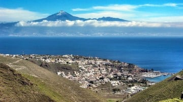 Qué ver en La Gomera. Recorriendo la isla mirando al mar
