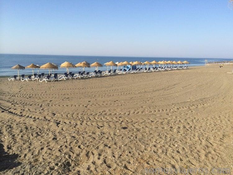 foto playas san pedro