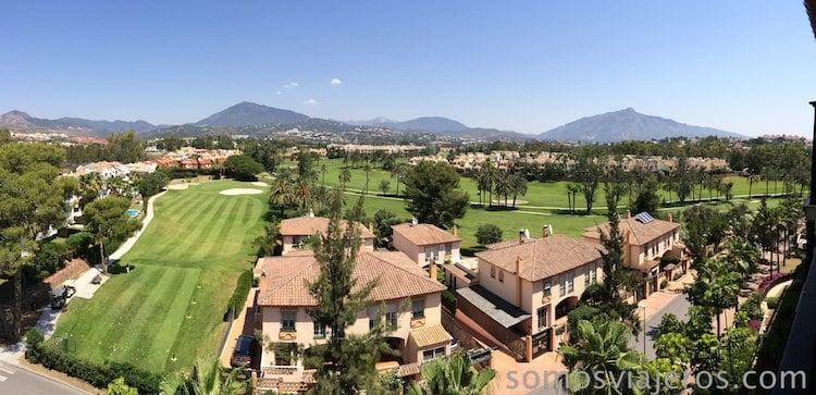 campos de golf hotel barcelo marbella