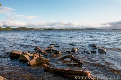lago lomond vista