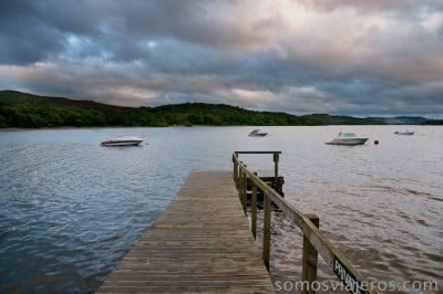 embarcadero lago lomond