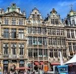 gremios grand place Bruselas