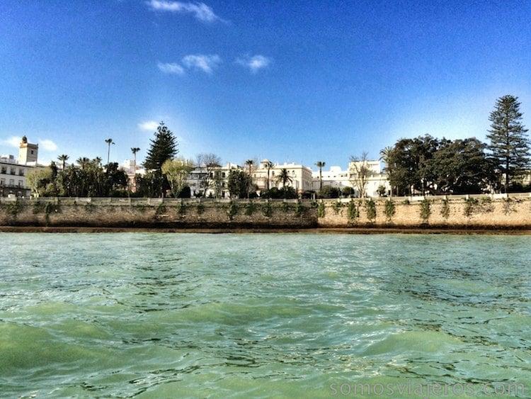 Aguas de Cádiz