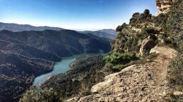 Siurana, un pequeño pueblo meca mundial de la escalada