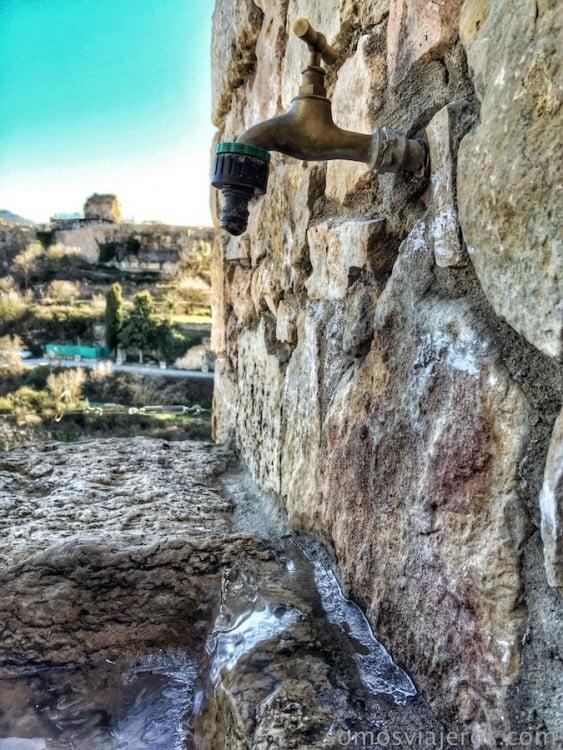 siurana tarragona escalada 9