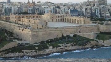 Un día estudiando inglés en Malta