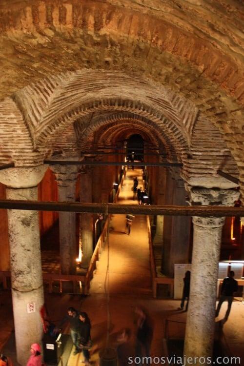 basilica cisterna istambul1