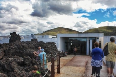 centro visitantes timanfaya
