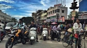 India. Sociedad y contrastes