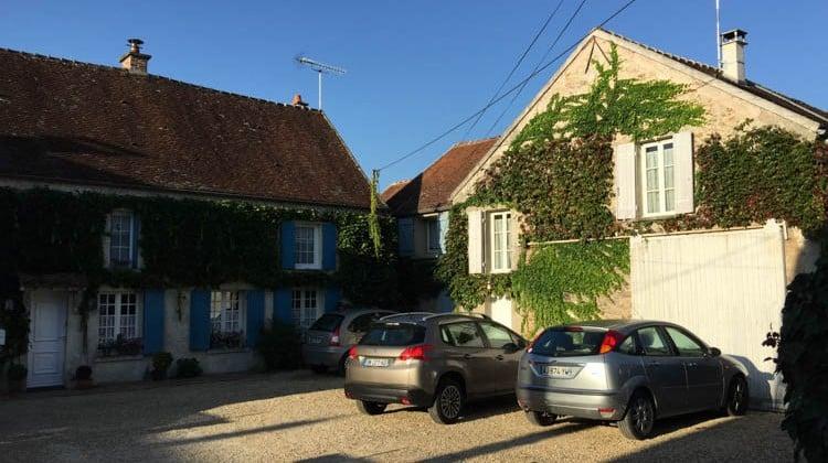 Alojamiento en París y Eurodisney en una casa rural
